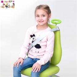 Ремни на кресло для осанки COMFORT серый - фото 10637
