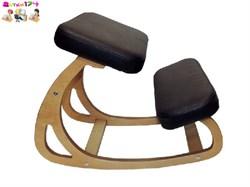Коленный стул Конёк Горбунёк сандал - фото 25898