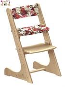 Комплект подушек для стула Конёк Горбунёк букет