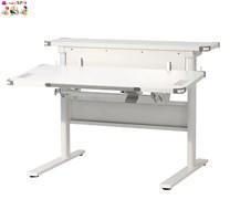Мгновенно растущий стол для занятий стоя KidsMaster KM17
