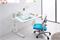 Комплект парта и стул KidsMaster UR-6 Wunderkind 120см - фото 7084